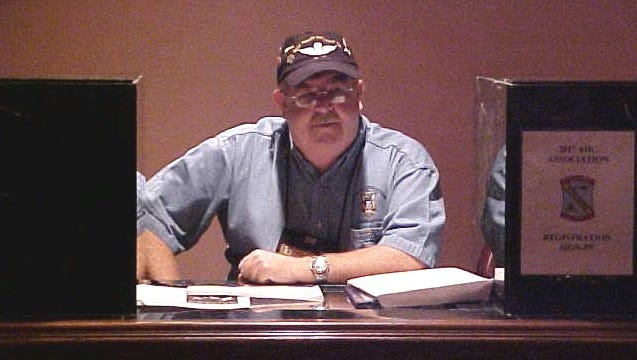 Bob Mitchell, retired owner of Mitchell's Body Shop passed away Friday.