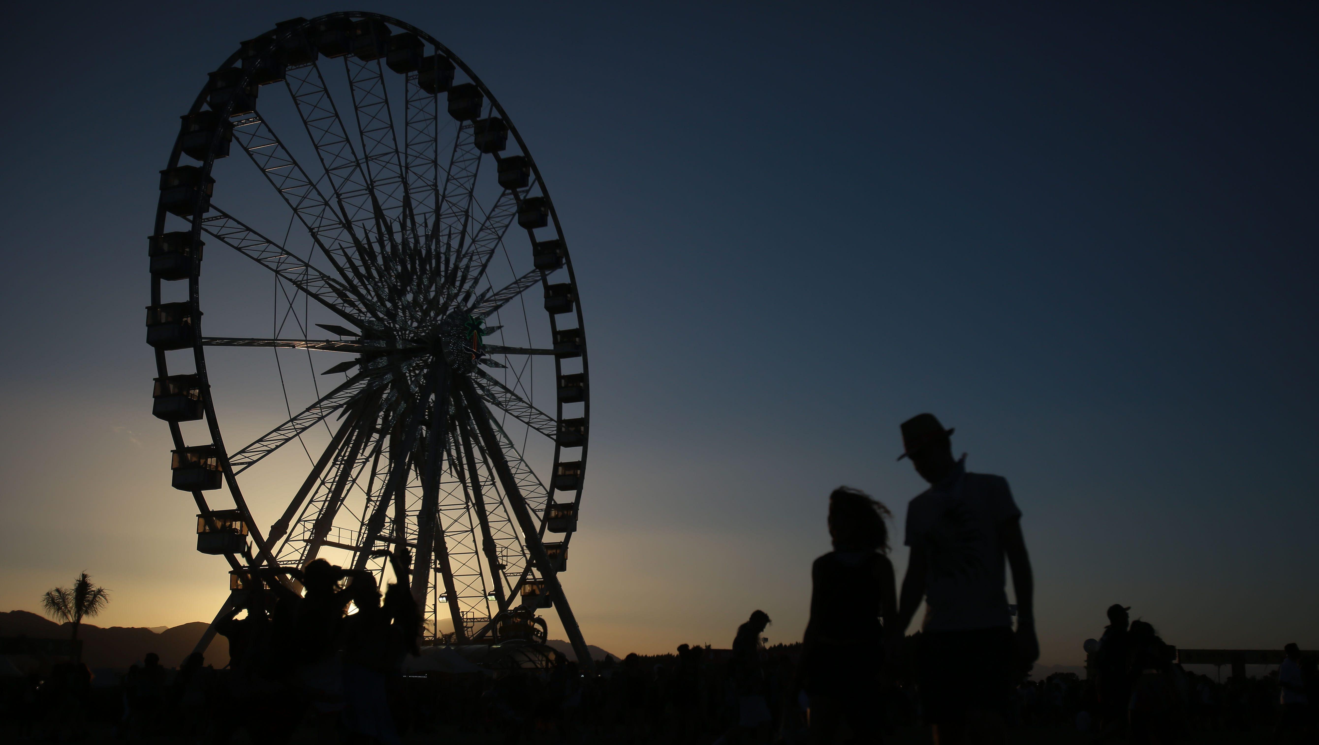 Coachella 2017 Tickets On Sale This Week