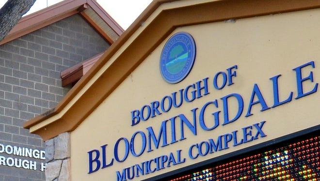 Bloomingdale introduced its zero-tax-increase municipal budget last week.