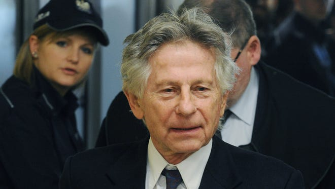 Roman Polanski testified at hearing in Krakow, Poland, on the latest U.S. effort to extradite him.