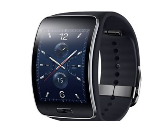 Samsung, LG announce new smartwatches