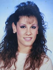 Tammy Palmer, 39, who was shot to death in Haverstraw