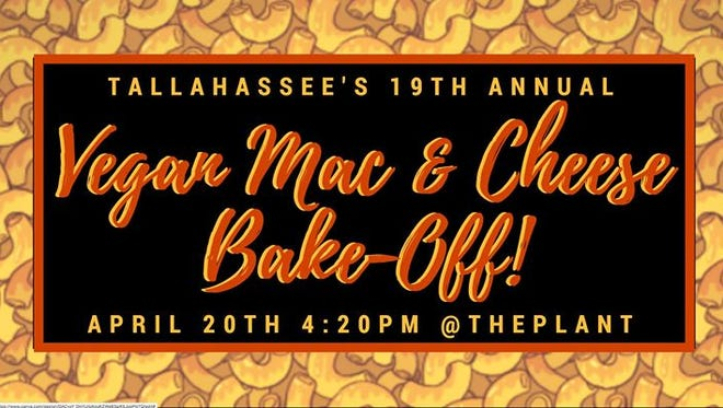 This weekend includes a large number of events and occasions to celebrate Earth Day and the weekend. One of the many events is the 19th annual 4/20 Vegan Mac & Cheese Bake-Off! which takes place this Friday at The Plant.