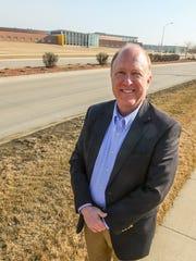 Dan Dutcher, City of Waukee Community & Economic Development