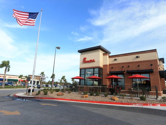 Chick-fil-A will be closed on Thanksgiving Day.