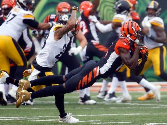 81a6a172e4f Revamped Steelers secondary still a work in progress