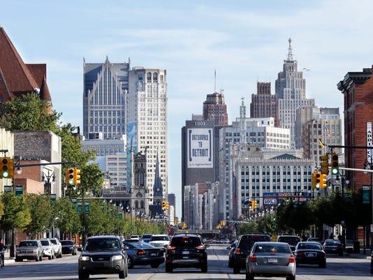AP Detroit Bankruptcy