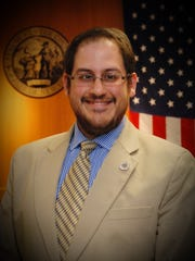 Hector Rodriguez, is the minority leader in the Ulster County Legislature