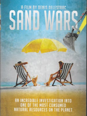 """""""Sand Wars"""" will be shown at 2:30 p.m. Wednesday, Feb. 17, in the """"Ding"""" Darling Visitor & Education Center auditorium."""
