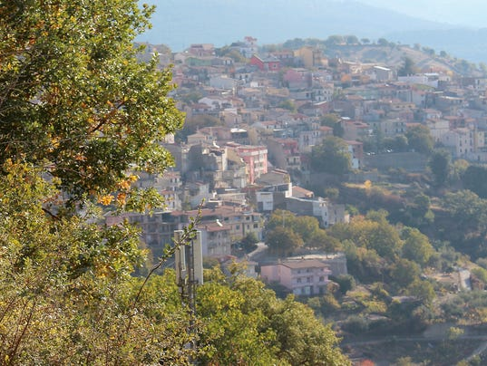 how to buy a house in ollolai