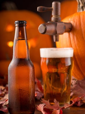 Autumn is finally here and Delaware's breweries have 20 fall beers ready and waiting.