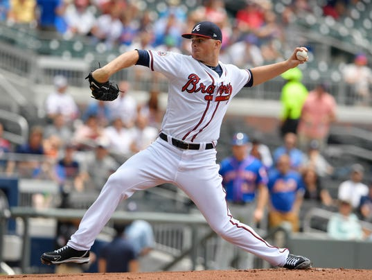 Podcast: Sean Newcomb and Super Two call-ups