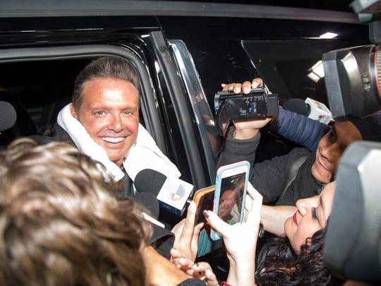 Luis Miguel, La Serie, abordará también la desaparición