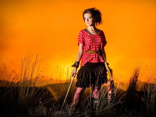 Lindsey Stirling OTV