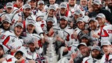 The Washington Capitals returned home to D.C. with their first NHL title, after a 4-3 victory over the Vegas Golden Knights Thursday night in Game 5 of the Stanley Cup Final. (June 8)