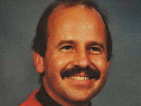 Francis Hoefgen