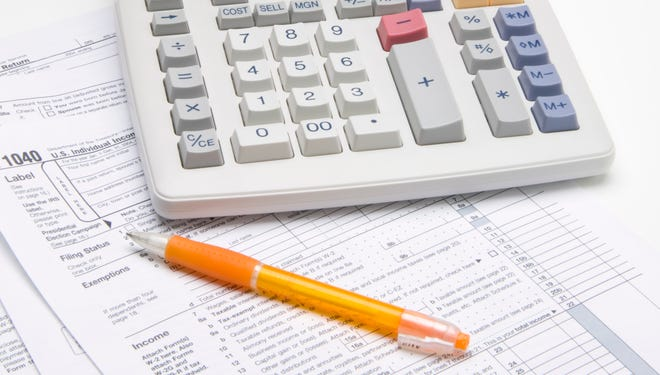 Measuring capital gains taxes can be taxing.