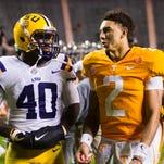 UT Vols football: 5 things to know for Vanderbilt game
