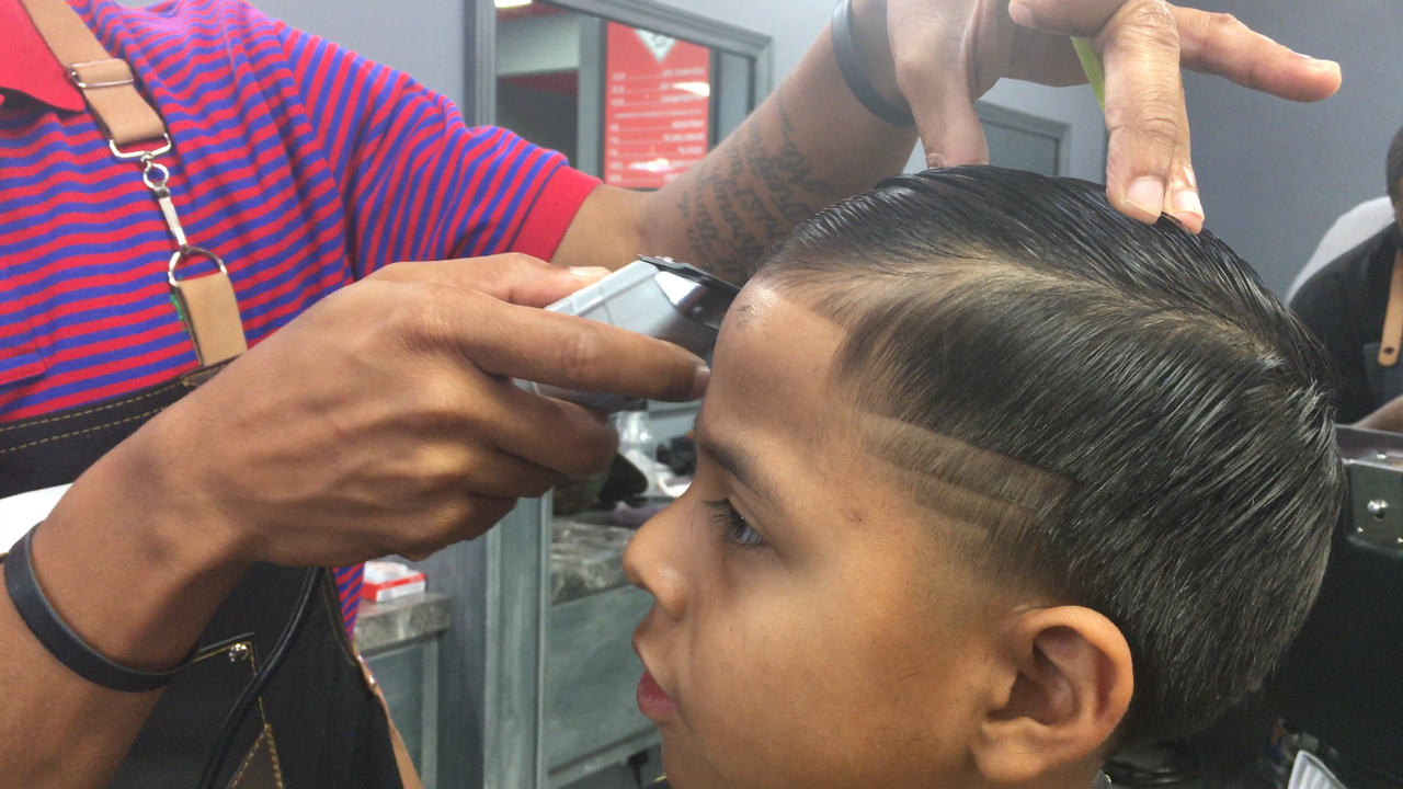 Free Haircuts To Be Provided For K 12 Grade Students At Del Mar