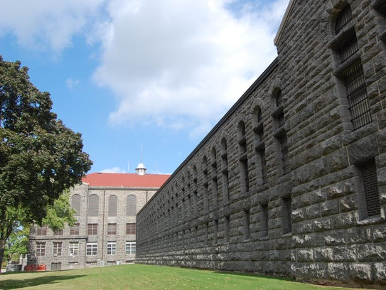 Green Bay Correctional Institution was first used as a prison in the late 1800s. Critics say it's overcrowded, dangerous, and takes valuable land off the tax rolls in Allouez.