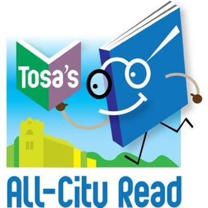 Free All-City Read books at Aug. 26 Tosa Farmers Market