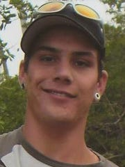 Nicholas Rybka, 21, of Vero Beach, was killed Feb.
