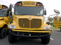 Augusta County's bus driver deficit