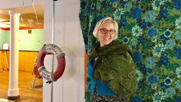 """Jane Richlovsky presents """"When Artists Get Together"""