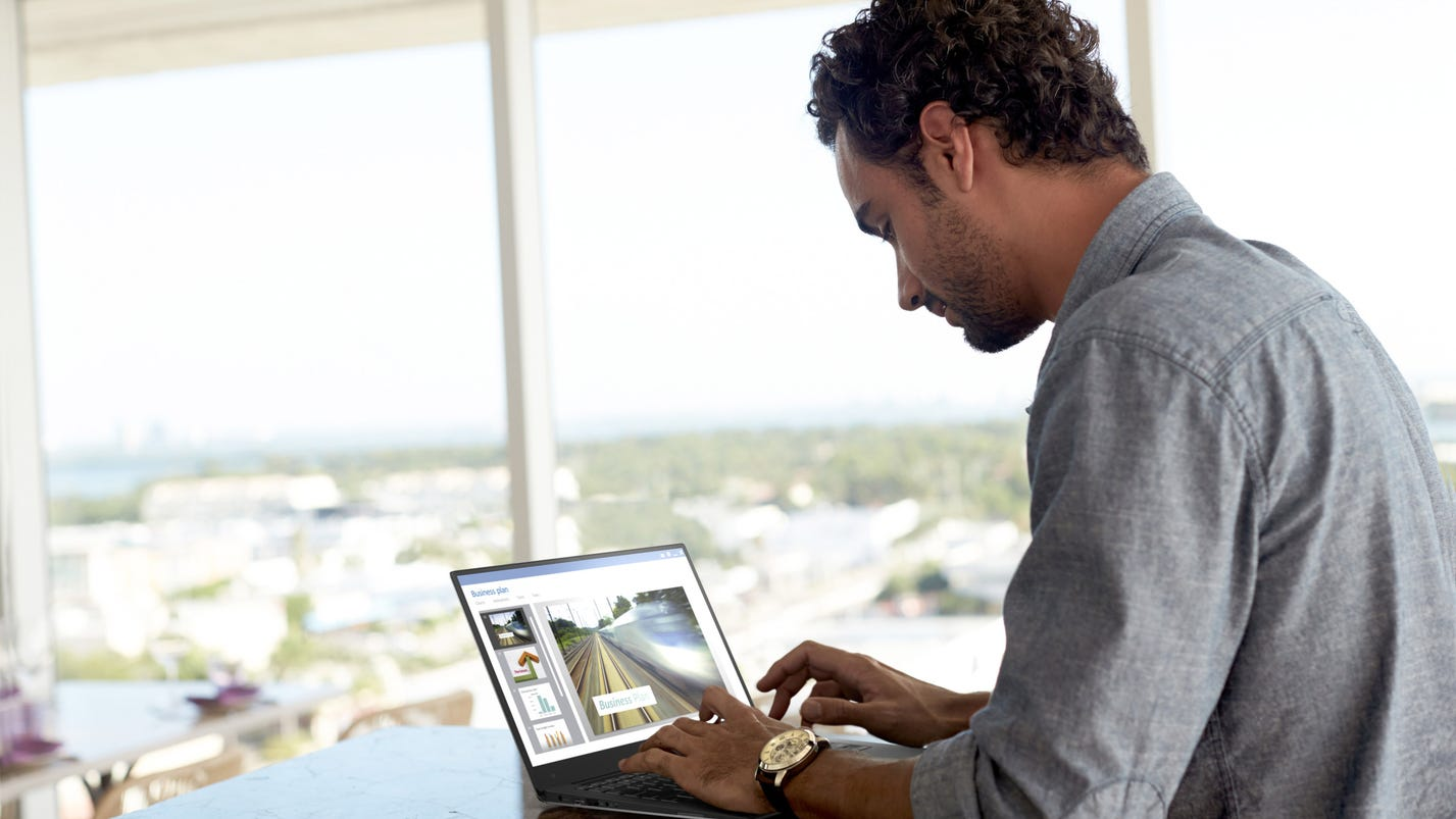 Affordable new home office tech for Home office tech