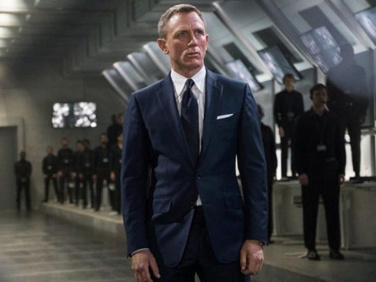 Bond 25 007 Things To Know About The New James Bond Movie