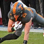 Tennessee WR Josh Smith has surgery to repair groin injuries