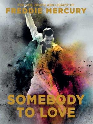 """Somebody to Love"" by Matt Richards & Mark Langthorne"