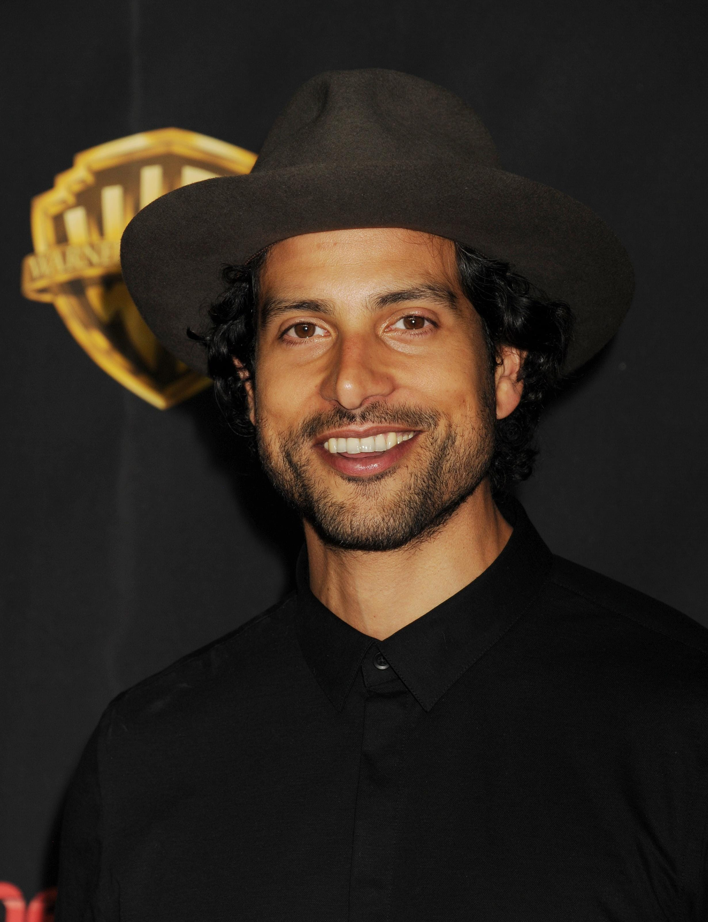 hvem er dating adam rodriguez csi