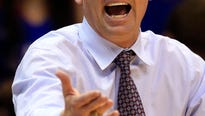 Third-year Arizona State coach Bobby Hurley is among Pac-12's lowest-paid coaches