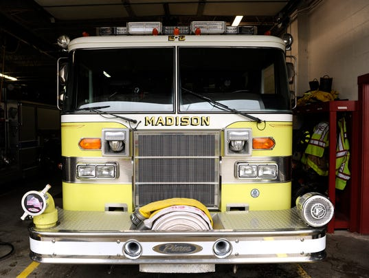 Madison Township Fire Dept.