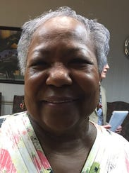 Sickle Cell  of Northwest Louisiana director Lillie