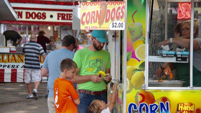 The Ottawa County Fair announced on Facebook on Tuesday, June 2, that the 2020 fair has been canceled.