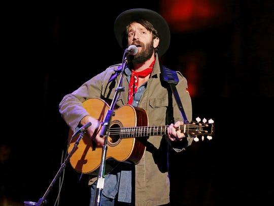 Singer-songwriter Ray LaMontagne plays the Orpheum on Sunday.