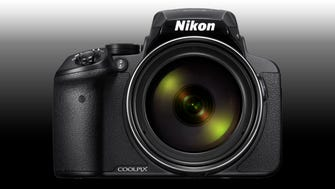 Nikon's new superzoom camera can zoom up to 83x.