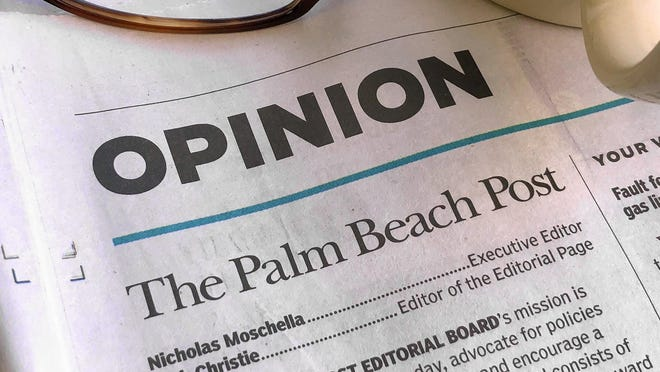 Palm Beach Post