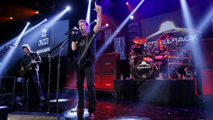 Nickelback is playing at Iowa State Fair – and many aren't happy about it