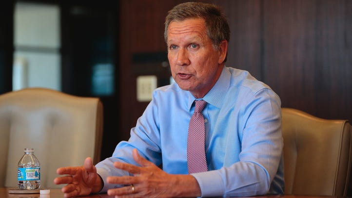 Assault weapons ban in Ohio: Will John Kasich support Dems' AR-15 ban?