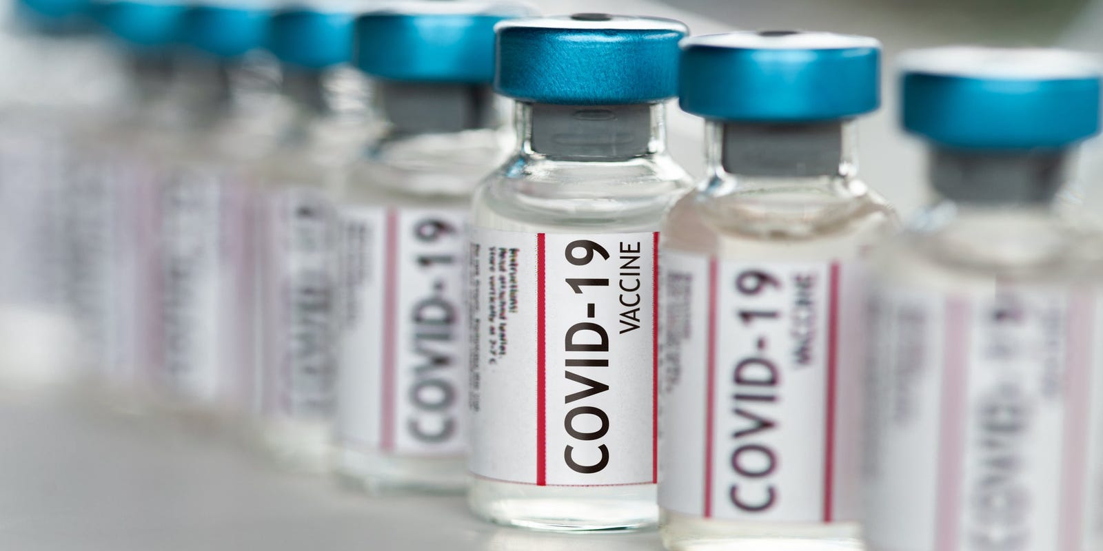 Fact check: COVID-19 vaccinated people don't 'shed' virus, infect others