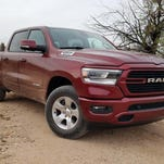 Payne: New Ram 1500 powers truck offensive