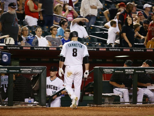 Phillies vs. Diamondbacks 2017