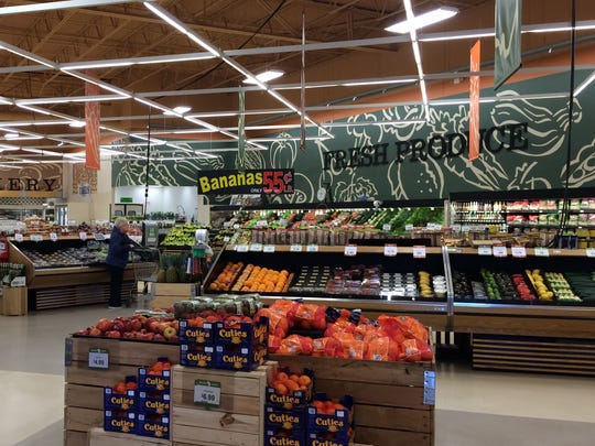 Pick 'n Save is part of the Roundy's stores acquired by Kroger in December.