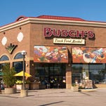 Busch's kicks off 'Season of Sharing' program for needy families