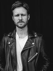 Musician Cory Branan will perform at the Dip.