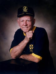 """Martin """"Trader Jon"""" Weissman was a local legend: owner of a famed tavern that bore his name and was a downtown landmark, caretaker of the Blue Angels unofficial museum and then No.1 booster of the Navy precision flying team."""