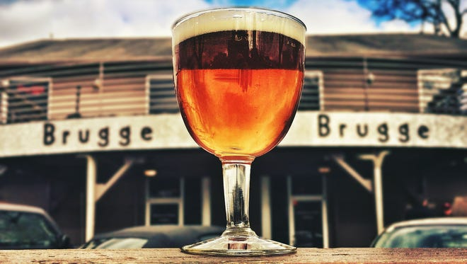 Kevin Boyd of Drinking Craft is a local beertographer capturing craft beer from Indiana and beyond.